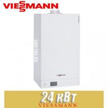 Газовый котел Viessmann Vitopend 100 A1HB 24 turbo (Одноконтурный)