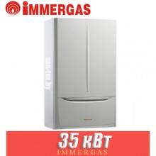 Конденсационный газовый котел Immergas VICTRIX MAIOR 35 X TT