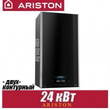 Конденсационный газовый котел ARISTON ALTEAS ONE NET 24