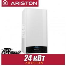 Конденсационный газовый котел ARISTON GENUS ONE 24