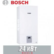Конденсационный газовый котел Bosch Condens 2500 W WBC24-1D