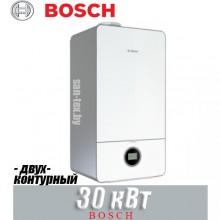 Конденсационный газовый котел Bosch Condens GC 7000 iW30/35С