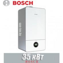 Конденсационный газовый котел Bosch Condens GC 7000 iW35