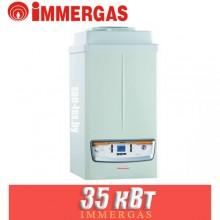 Конденсационный газовый котел Immergas VICTRIX PRO 35 1I