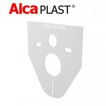 Прокладка для подвесного унитаза, биде Alcaplast M91