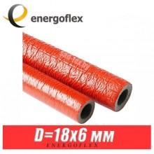 Утеплитель Energoflex Super Protect 18/6-2 (красный)