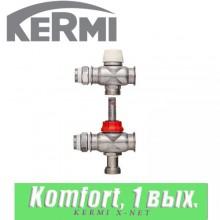 Дополнительный контур Kermi x-net Komfort