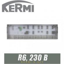 Клеммная колодка Kermi x-net R6