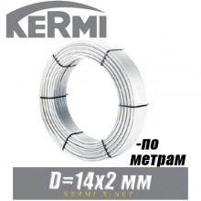 Труба металлопластик Kermi x-net MKV 14x2 (по метрам)