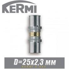 Муфта под пресс Kermi x-net D25x2,3 мм
