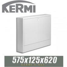 Шкаф коллекторный наружный Kermi x-net AS-L2