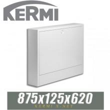 Шкаф коллекторный наружный Kermi x-net AS-L4