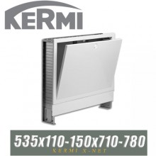 Шкаф коллекторный внутренний Kermi x-net US-L2