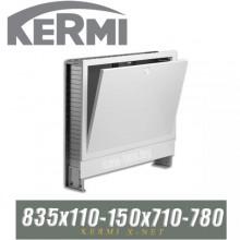Шкаф коллекторный внутренний Kermi x-net US-L4