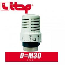 Термоголовка Itap D=M30 арт. 891
