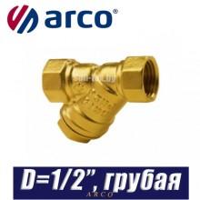 """Фильтр грубой очистки Arco STOP D1/2"""""""