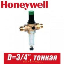 "Фильтр-редуктор Honeywell FK06AA 3/4"""