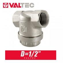 """Фильтр универсальный Valtec D1/2"""" арт. 386.N.04"""