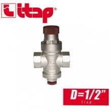 """Регулятор давления Itap D1/2"""" арт. 361"""