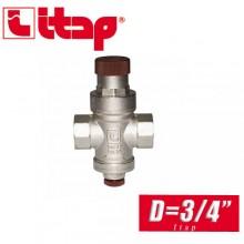 """Регулятор давления Itap D3/4"""" арт. 361"""