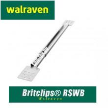 Скользящий стеновой держатель Walraven Britclips® RSWB