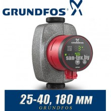 Насос Grundfos ALPHA3 25-40 180