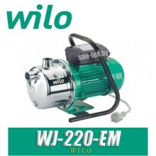 Насос садовый Wilo WJ-202-EM