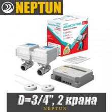Набор Neptun Aquacontrol 3/4″