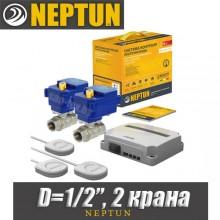 Набор Neptun Bugatti Base 1/2″