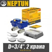 Набор Neptun Bugatti Base 3/4″