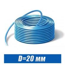Труба ПЭ Zinplast (Польша) D=20 мм