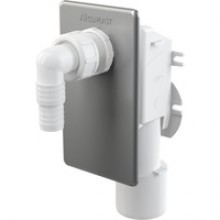 Сифон для стиралки Alcaplast APS3