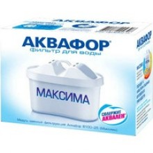 Комплект картриджей АКВАФОР B100-25