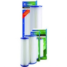 Картридж полиэстер Aquafilter FCCEL10 (10 мкм)