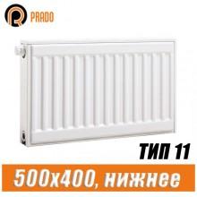 Стальной радиатор Prado Universal тип 11 500x400 мм