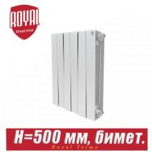 Радиатор Piano Forte 500 Bianco Traffico