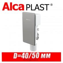 Сифон для конденсата Alcaplast AKS4 D=40/50 мм