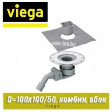 Трап душевой Viega Advantix 557058