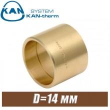 Кольцо натяжное KAN-therm Push D=14 мм