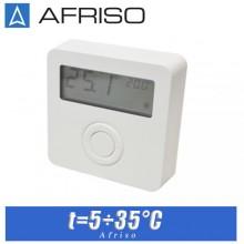 Термостат комнатный электронный Afriso APT RT