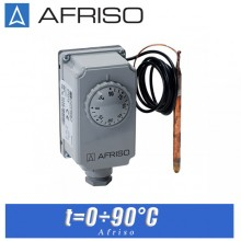 Термостат с капилляром Afriso TC2