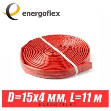 Утеплитель Energoflex Super Protect 15/4-11 (красный)