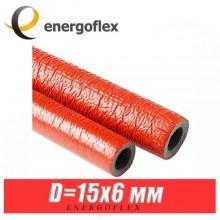 Утеплитель Energoflex Super Protect 15/6-2 (красный)