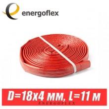 Утеплитель Energoflex Super Protect 18/4-11 (красный)