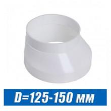 Редуктор эксцентриковый D=125-150 мм