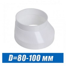 Редуктор эксцентриковый D=80-100 мм