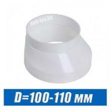 Редуктор эксцентриковый D=100-110 мм