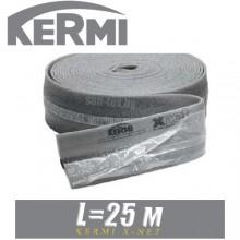 Демпферная лента Kermi x-net H 150 мм (25 м)
