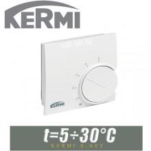 Термостат комнатный Kermi x-net