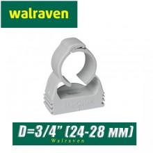 Клипса Walraven StarQuick D24-28 мм